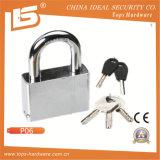 Cadenas de fer plaqué de chrome de qualité (P016)