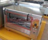 Girarrosto elettrico del Rotisserie del pollo Eb268