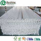 Lamierina di alluminio dell'otturatore di rinforzo PVC di memoria di Waterborned