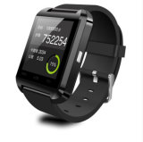 높은 Cost Performance U8 Smart Watch Support Waterproof, SIM Card, 등등