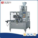 Premade Gusset Pouch를 가진 바위 Salt Packing Machine