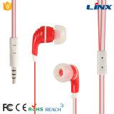 La Cina nei fornitori di Earbuds dell'orecchio con CE&RoHS