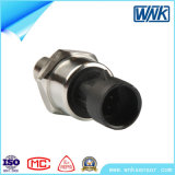 0-100kpa… 7MPa Packard Electrical Connector Small Size Gases Oil Sensor