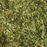 Sementes da semente de abóbora da pele do brilho