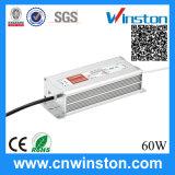 Serien Lpv-60 imprägniern Ein-Outputschaltungs-Stromversorgung
