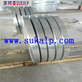 Strisce galvanizzate tuffate calde dell'acciaio di Dx51d Z140