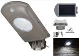 Напольный свет датчика движения обеспеченностью 64 СИД PIR солнечный приведенный в действие