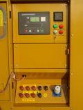 les ventes Cummins de l'usine 50kw actionnent le groupe électrogène diesel silencieux