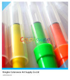 5PCS Non Toxic Water Color Blow Pen für Kids Playing