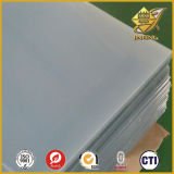 Anti-uv pvc- Blad met 3.0mm
