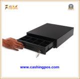 Cassetto dei contanti di posizione per il registratore di cassa/casella e le unità periferiche HS-330c di posizione