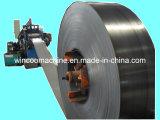 Раскручиватель, выправлять & автомат для резки /Coil/Mesh стальной плиты