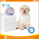 Dog Urine Underpad Puppy Training Pads Pet Products Wholesale Disaposable Pet Pad