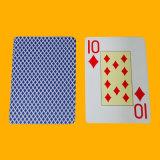 Meilleur qualité allemande Black Core Paper Playing Cards for Casino