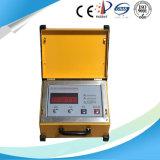Detector portable del defecto de X del rayo del instrumento del modelo portable de la seguridad