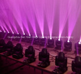 RGBW 10W Moving Head Beam LED Wash Light