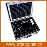 Generatori solari svizzeri del Kraft del mini del generatore di CE&RoHS 500W motore solare portatile di Stirling