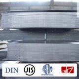 Placa de acero galvanizada fabricante profesional