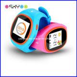 2016 el nuevo diseño Bluetooth WiFi embroma el GPS elegante que sigue el reloj