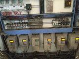 Gestion par ordinateur à grande vitesse de machine d'impression utilisée de gravure pour le film plastique