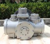 Het Type van schroef en de Goede Compressor van de Lucht van de Schroef van de Olie van Prestaties Mini Vrije Geruisloze met Intelligent Controlemechanisme