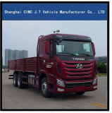 Carro 6X4 del cargo de Hyundai