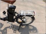 2015 عمليّة بيع حارّة [250و] 20 بوصة يطوي درّاجة كهربائيّة