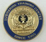 Distintivo della medaglia, Pin organizzativo su ordinazione (GZHY-CY-003)