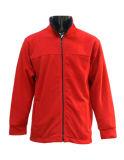 maglione lavorato a maglia Mens 100%Polyester con i vari colori