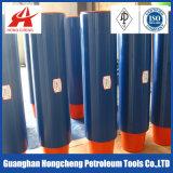 Perforare-Stem Sub Crossover per Drilling Rig con l'api Certificate 4 1/2 dentro. SFI (statistiche finanziarie internazionali)