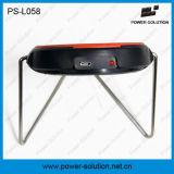 De alta calidad de la lámpara de lectura solar portátil