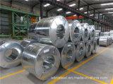 Gi de matériau de feuille de toiture et bobine en acier galvanisée