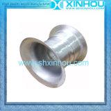 Bec de douche fort adapté aux besoins du client d'air chaud de diffusion de la chaleur