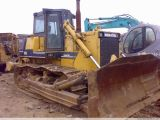 KOMATSU usada Crawler (D85-21) Bulldozer Shipped a Filipinas-Cebu-Port