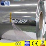 Alu Foil 0.09mmx40mm 8011 O Temper Aluminium Foil Coil