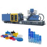 De plastic Machine van het Afgietsel van de Injectie voor het Plastic Voorvormen van GLB en van de Fles