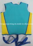 Спасательный жилет неопрена для малышей (HXV0005)
