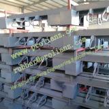Giunto di dilatazione d'acciaio di rendimento elevato