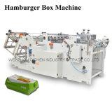 Do Ce da identificação máquina de fatura de caixa de papel automática completamente (QH-9905)