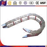 Ware House Steel High Speed ​​Customized Drag Chain Towline