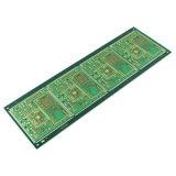 長い多層PCB 120*680mmの液浸の金