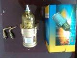 Asamblea 500fg de separador de agua del filtro de combustible diesel con el elemento filtrante 2010pm