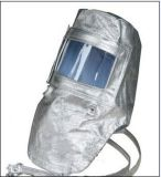 Костюм Approved алюминиевой пленки Solas пожаробезопасный