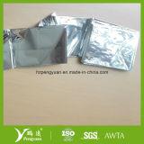رقيقة معدنيّة [ملر] إنقاذ غطاء بقاء يعكس ضوء دافئ يحافظ