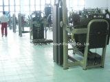 Cag blockierenfußboden installiert in die Gymnastik, pp.-Sport-Fußboden
