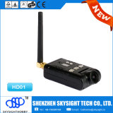 Sky-HD01 Aio 400MW 32CH Fpv Wireless Transmitter und 1080P HD Vision Camera