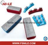 Алмазная Металл-Бонд шлифовального Абразивный Fickert (T140 пластичное основание)