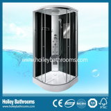 Hot Selling Multifunctional Shower Cabin com Roller Roll e espelho duplo (SR111C)