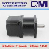 1:4 del cociente del motor/de la caja de engranajes de escalonamiento de NEMA23 L=42mm