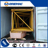 XCMG кран на гусеничном ходе 55 тонн миниый (QUY55)